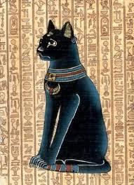 Свещени животни в Египет 3