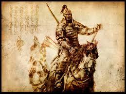 Чингис хан